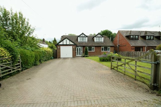 Thumbnail Detached house for sale in Tring Road, Edlesborough, Buckinghamshire