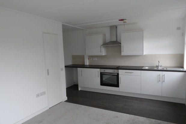 Thumbnail Flat to rent in Sharratt Court, Mansfield