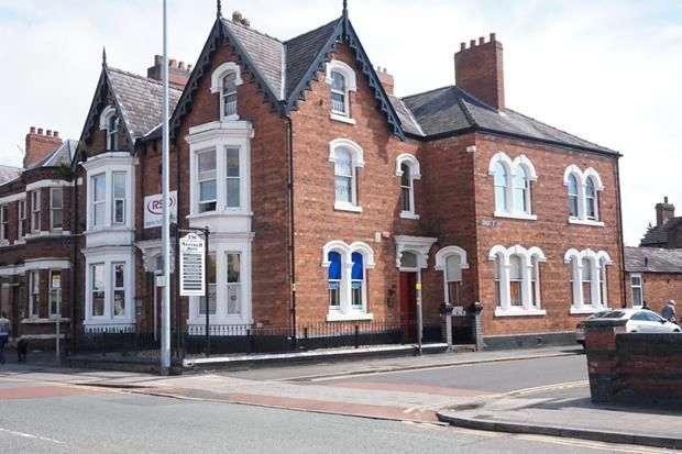 Thumbnail Office to let in Office 5, 136 Nantwich Road, Crewe, Cheshire