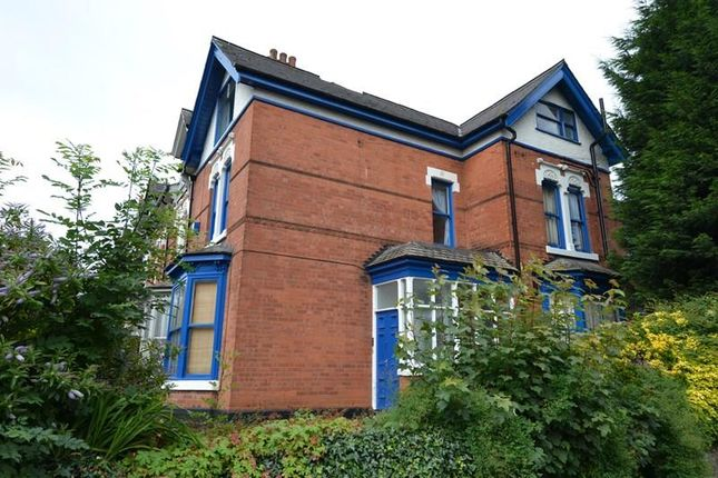 Thumbnail Property for sale in Church Road, Moseley, Birmingham