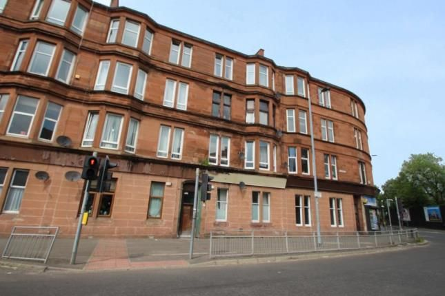 Thumbnail Flat for sale in Nithsdale Drive, Glasgow, Lanarkshire