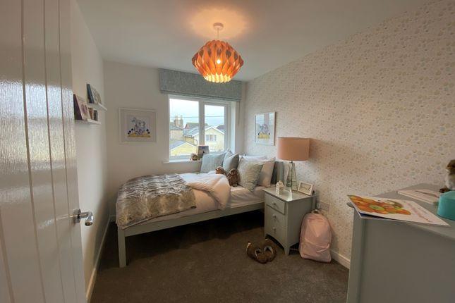 2 bedroom terraced house for sale in Smeaton Way, Melksham
