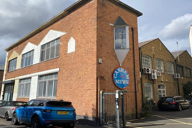 Thumbnail Industrial for sale in 5 Canham Mews, 5 Canham Road, Acton