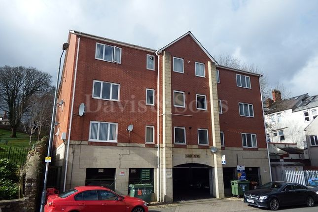 Thumbnail Flat to rent in Anisa Mews, Talbot Lane, Newport, Gwent.