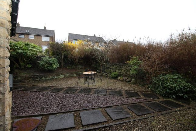 Thumbnail Semi-detached house for sale in Paradise Place, Horsforth