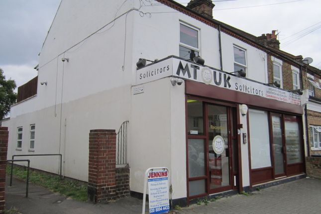 Thumbnail Office for sale in Hounslow Road, Whitton