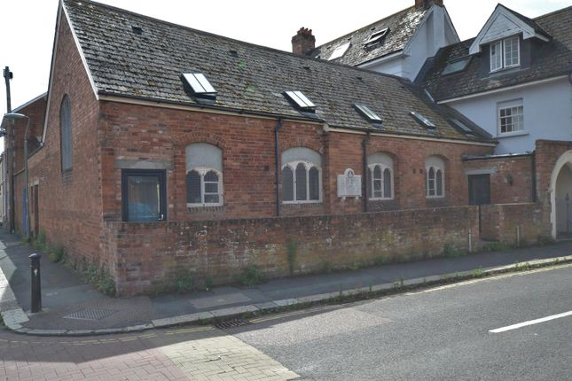 Thumbnail Terraced house to rent in Church Road, St. Thomas, Exeter