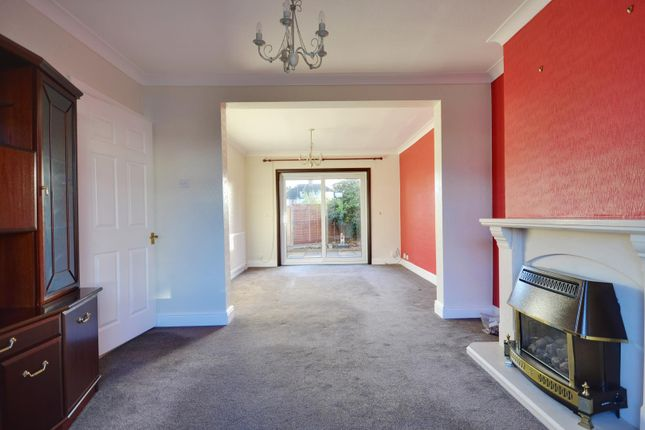 Thumbnail Semi-detached house to rent in Gresham Road, Uxbridge, Middlesex