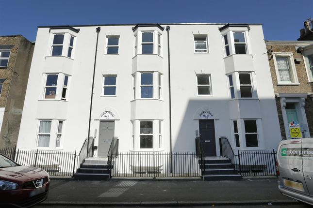 Thumbnail Flat for sale in Addington Road, Margate