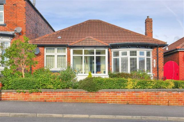 Thumbnail Bungalow for sale in 30, Kennedy Road, Woodseats