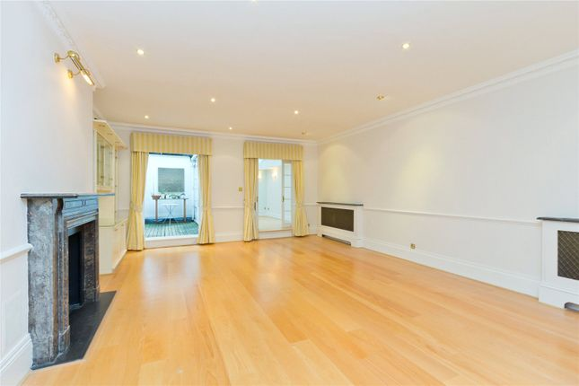 Thumbnail Terraced house to rent in York Terrace East, Regents Park