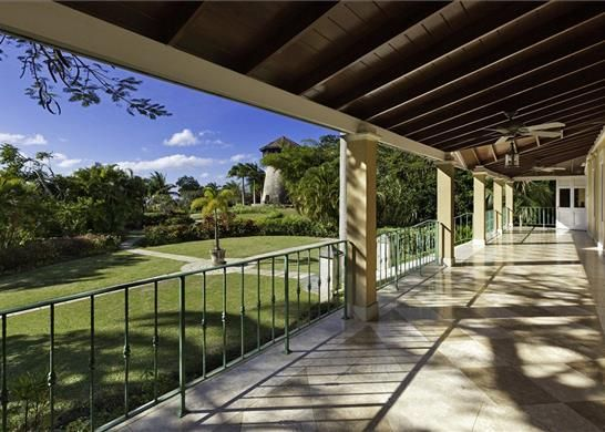 6 bed country house for sale in Mangrove, Barbados
