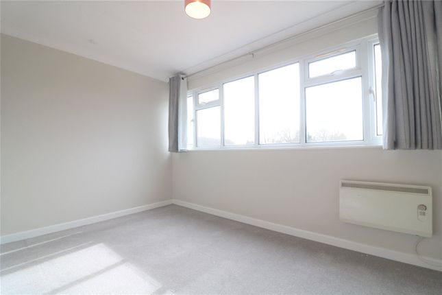Thumbnail Flat to rent in Rivendell Court, 16 Church Lane, Farnborough, Hampshire