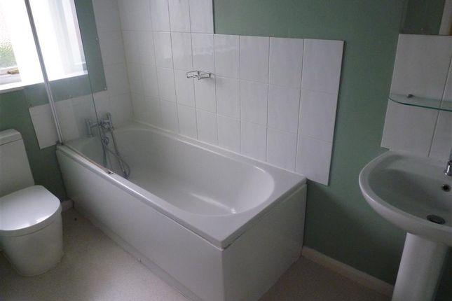 Bathroom of Orchard Close, Boulton Moor, Derby DE24