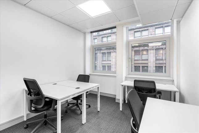 Thumbnail Office to let in 9-10 St. Andrew Square, Edinburgh