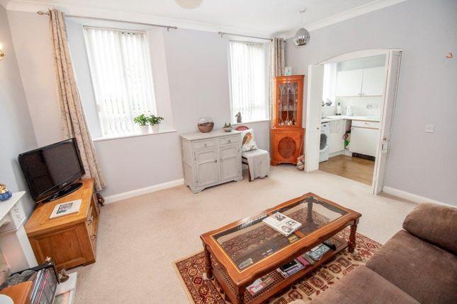 Living Room of Overton, Basingstoke RG25