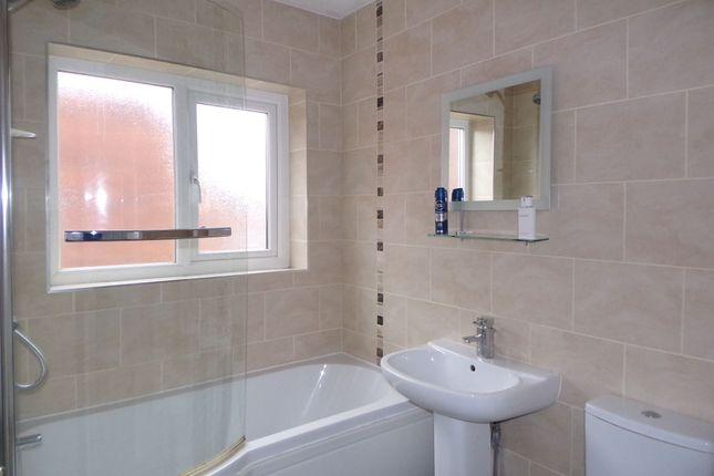 Thumbnail Flat for sale in Millbank Terrace, Bedlington