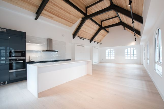 Duplex for sale in Coopers' Lofts - The Penthouse, Coopers Lofts