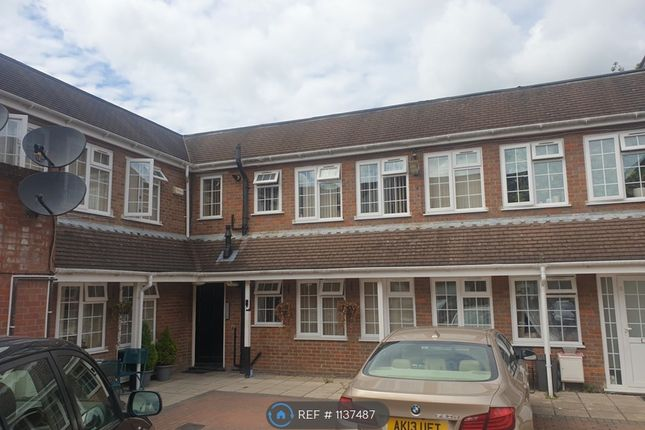 1 bed flat to rent in Dashwood Avenue, High Wycombe HP12