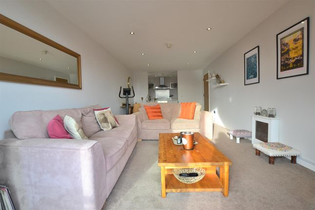 Thumbnail Flat for sale in Cornhill, Liverpool