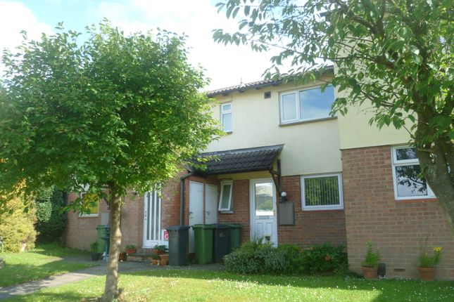 Thumbnail Flat to rent in Scarlatti Road, Basingstoke
