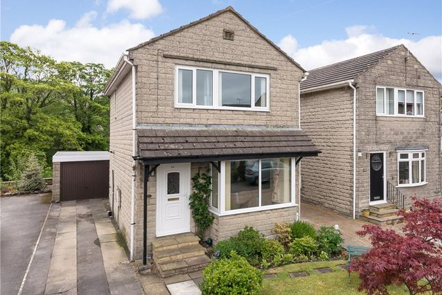 Thumbnail Detached house for sale in Sandholme Close, Giggleswick, Settle, North Yorkshire