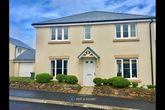 4 bed detached house to rent in Park Kres, St Agnes TR5
