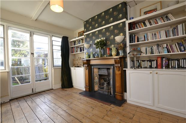 Thumbnail Terraced house for sale in Briavels Grove, Bristol