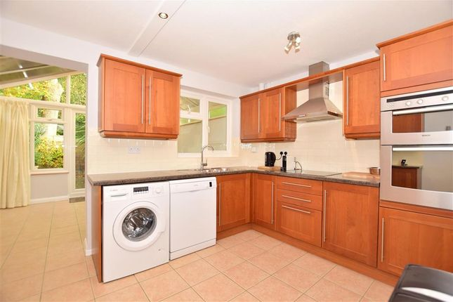 Kitchen of Timber Mill, Southwater, Horsham, West Sussex RH13