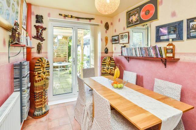 Dining Room of Walnut Drive, Bletchley, Milton Keynes, Buckinghamshire MK2