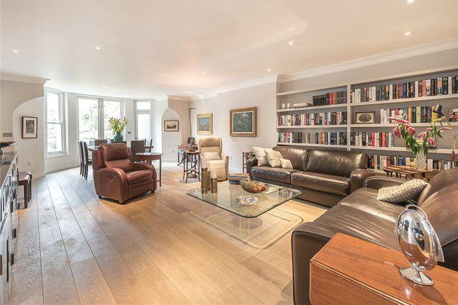 3 bed flat for sale in Belsize Park, Belsize Park, London