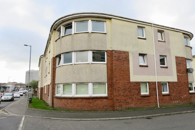 Thumbnail Flat for sale in Willowpark Court, Airdrie