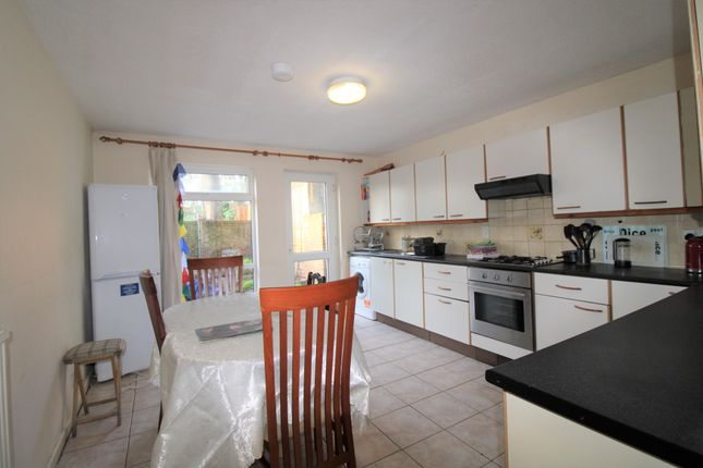 Thumbnail Town house to rent in Cardinals Way, London