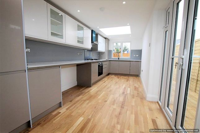 Thumbnail Terraced house for sale in St Marks, Mitcham
