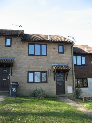Thumbnail Terraced house to rent in Luxford Road, Crowborough