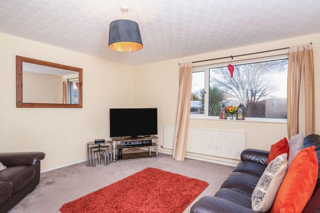 Thumbnail Flat for sale in New Road, Rumney, Cardiff