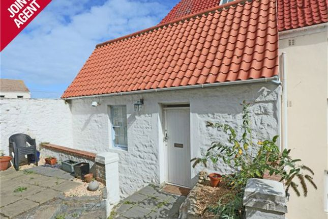 Thumbnail Cottage for sale in Lanterna Cottage, Cliff Street, St Peter Port