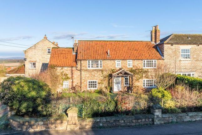 3 bed semi-detached house for sale in Main Street, Swinton, Malton YO17