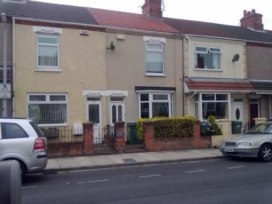 Thumbnail Terraced house to rent in Glebe Road, Cleethorpes, N E Lincs
