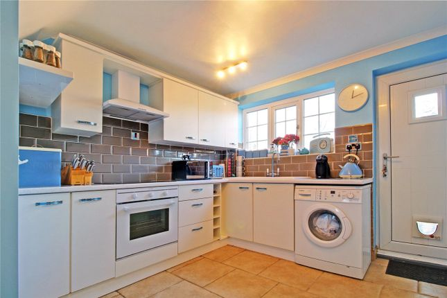 Kitchen of Queen Elizabeth Drive, Beccles, Suffolk NR34