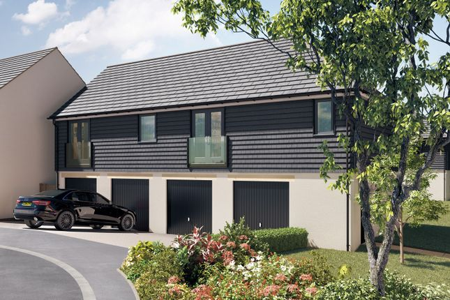 """2 bedroom property for sale in """"The Tiddy"""" at Centenary Way, Penzance"""