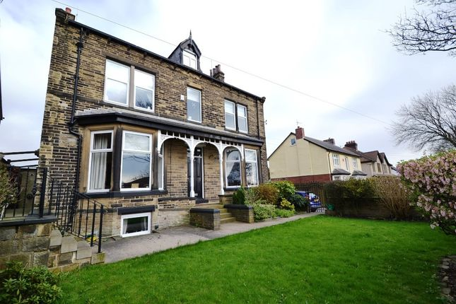 Thumbnail Detached house for sale in Idle Road, Five Lane Ends, Bradford