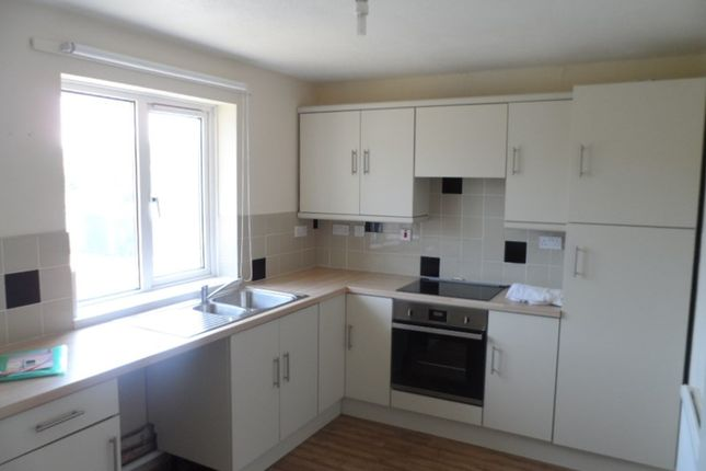 Thumbnail Property to rent in Min Y Rhos, Ystradgynlais, Swansea