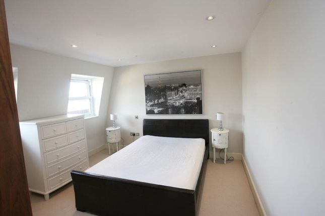 Thumbnail Flat to rent in Abercrombie Street, London