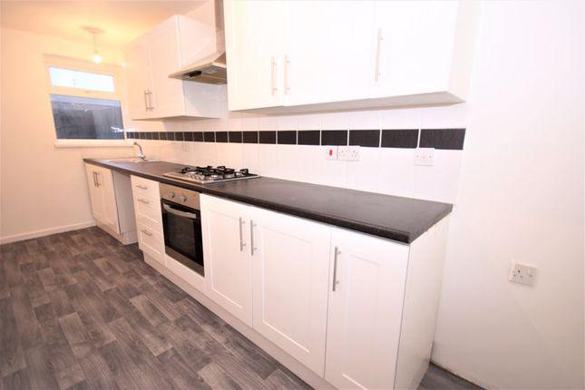 Kitchen of Dalwood Close, Bransholme, Hull HU7