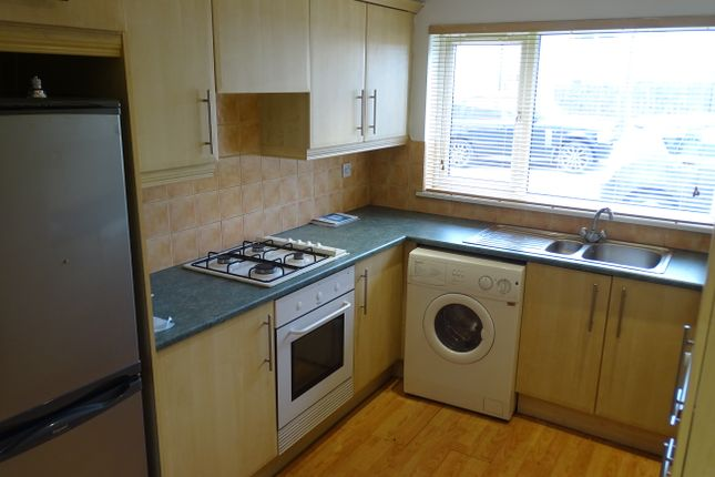 Thumbnail Terraced house to rent in Dayshield, West Denton, Newcastle Upon Tyne