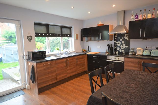 Dining Kitchen of Manvers Road, West Bridgford, Nottingham NG2