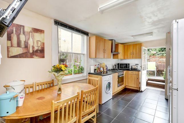 Thumbnail Terraced house for sale in Ballater Road, London