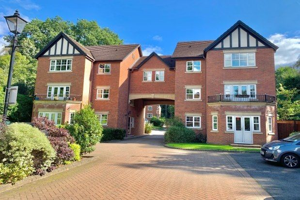 2 bed flat to rent in Horsley Road, Sutton Coldfield B74
