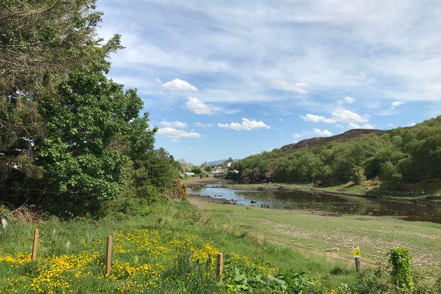 Land for sale in Kyleakin, Isle Of Skye IV41